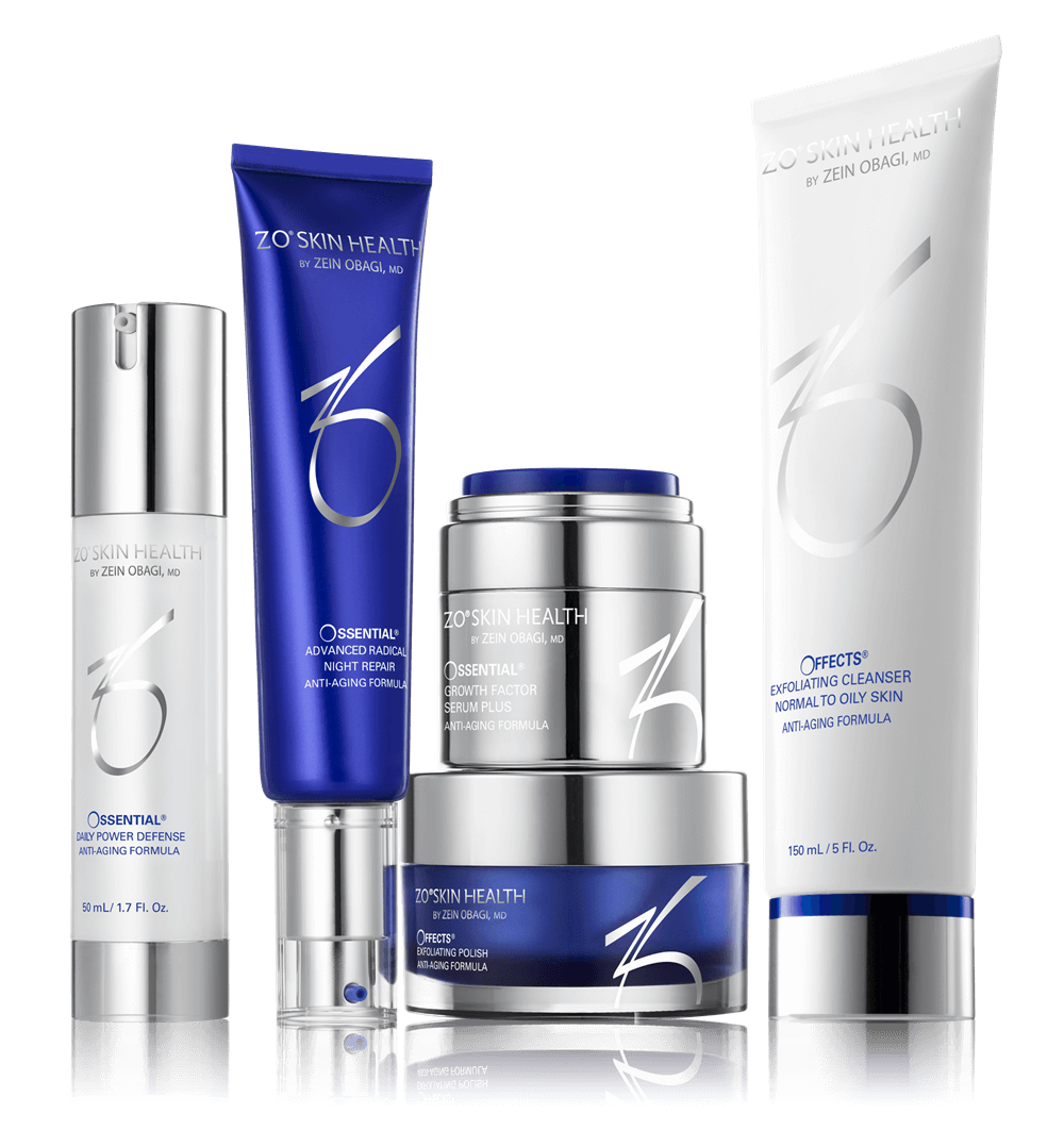 ZO Skin Health Products