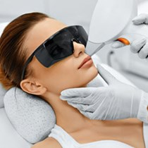 Laser Hair Removal*